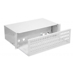 Distribution Shelf 3U Recessed - Linxcom