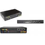RAMOS Ultra Rack Monitoring With 8 Intelligent Ports