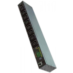 CDU 8Way Managed 1U C13 16A 230V