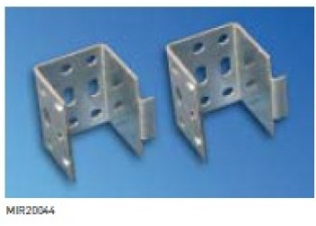 Adapter 1U 4/set For Shelves