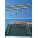 Top Mounting For Cable Trays D1000