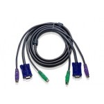 KVM Switch Cable PS2 1.8m - Aten