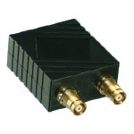 Adapter Balun G703 RJ45 Female To BNC Female