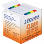 FO Clean Lint Free Wipes Portable 100+ Wipes