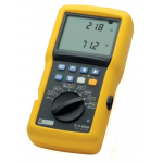 Power and Motor Maintenance Analyser