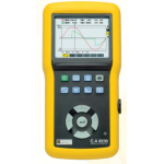 Power and Quality Analyser - Single-Phase