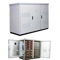 Inorax-10 Outdoor Cabinet