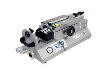 Miniflow RAPID Blowing Machine for mini cables 4-12 mm