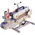 Multiflow Blowing Machine for relining