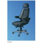 Recaro Guard L Control Station Chair – 24-Hour Chair