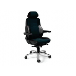 Control Room Chair Secur 24 Basic