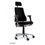 Control Room Chair AXIA Plus 24/7
