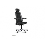 Control Room Chair Axia Focus 24/7