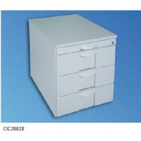 Mobile Drawer Unit in ESD model