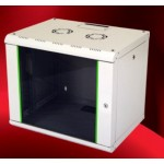 PROLINE 9U 19'' Wall Mount Cabinet W=600mm D=450mm