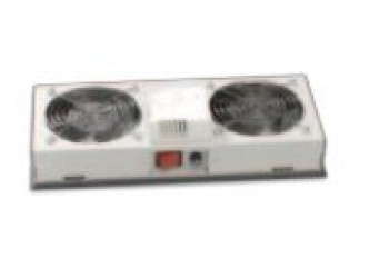 2 Fan Module on/off switched Wall Mounting Type