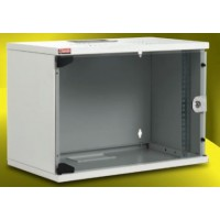 SOHO 7U 19'' Wall Mount Cabinet W=540mm D=400mm