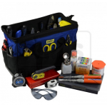 Fibre Splicer's Kit No.2 in Mills Wide Mouth Toolbag