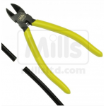 Mills All-in-One Fibre Cable & Kevlar Cutter