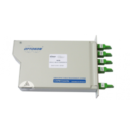 OPTOKON - Optical CWDM – Coarse Wavelength multiplexer and demultiplexer