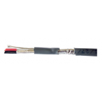 Cable 2C, 16AWG, Shielded, PVC, A50039-1A - 305m/Roll