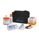 STICKLERS™ MILITARY-READY FIBER OPTIC CLEANING KIT