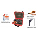 STICKLERS™ ENTERPRISE FIELD INSPECTION FIBER OPTIC CLEANING KIT
