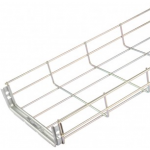 FastConnect Basket Tray - 3m (200 X 60mm Mesh)