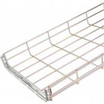 FastConnect Basket Tray - 3m (300 X 60mm Mesh)