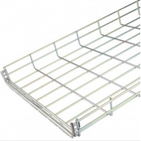 FastConnect Basket Tray - 3m (400 X 60mm Mesh)