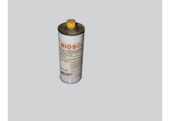 """Biosol"" Solvent for removing grease from telephone cables"