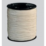 High resistance polyester rope