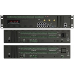 Corporate Infrastructure Monitoring and Control Unit