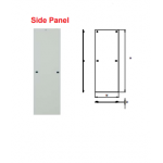 Side Panel For 42U 800 X1000 CSS & CSN Series