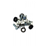 Mounting Kit (Cagenuts+Screws+Washers)