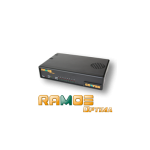 RAMOS Optima Rack Monitoring Upto 8 Intelligent Ports