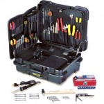 Tool Kit Horizontal Tough Tote