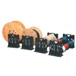 Rack A Tiers Wire Dispensing Stand