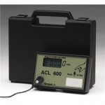 Static Charge Meter ACL 600