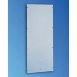 Side Panel 46U D1000 Miracel - RAL7035
