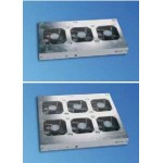 Fan Unit 6Way With Thermo Speed Control HP- Coolblast