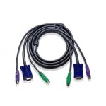 KVM Switch Cable PS2 5m - Aten