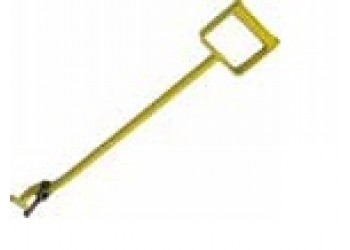 Manhole Cover Lifting Key For 3636-AC Lifting Key Long Han