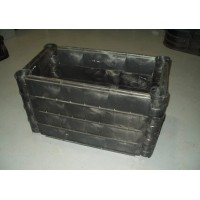 Manhole Extra Ring HDPE - Fortress W915 D445 H150