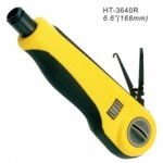 Punch Down Tool HT-3640R