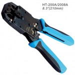 Crimping Tool For RJ45/RJ11/RJ22