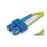 FO Connector SC/UPC SM With 900mic Boots (G657 Type Fibre)