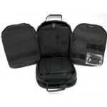 Jensen Tools 03-00-007150 Backpack case only , black