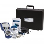 Brady BMP41 BMP®41 Label Printer with Case