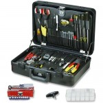 Jensen Tools JTK-2000MM Metric Field Service Kit in Monaco Case